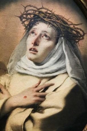 foto da Catarina de Siena