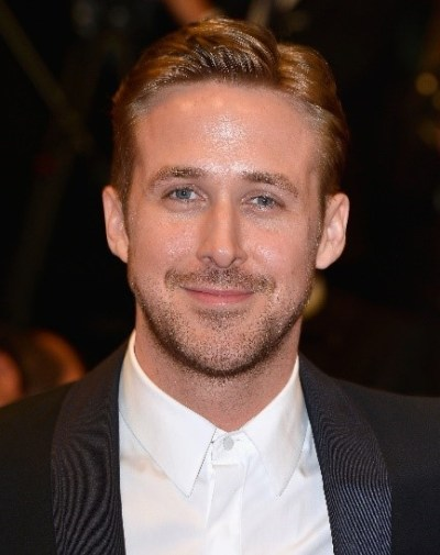 foto do ator Ryan Gosling