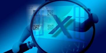 letra x representando as palavras com a letra X