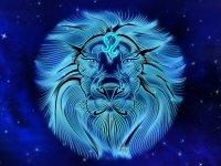 imagem representando o signo de quem nasce em agosto - Leão