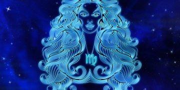 imagem representando o signo de quem nasce em setembro - Virgem
