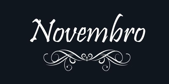 ➤ 19 Mensagens Do Mês De Novembro – As Melhores