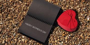 dia da mulher homenagem