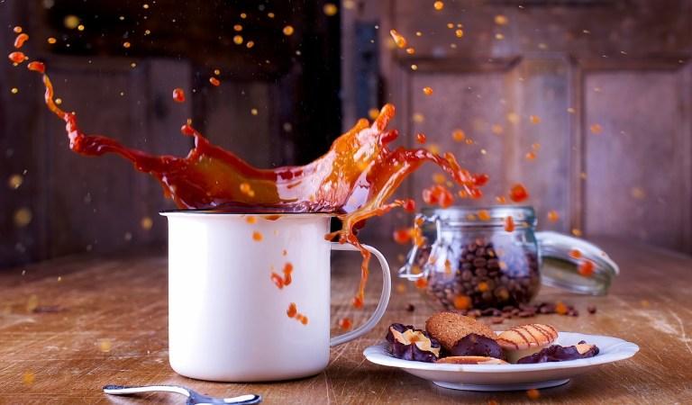 10 Simpatias Separar Casal Com Café (Garantido)