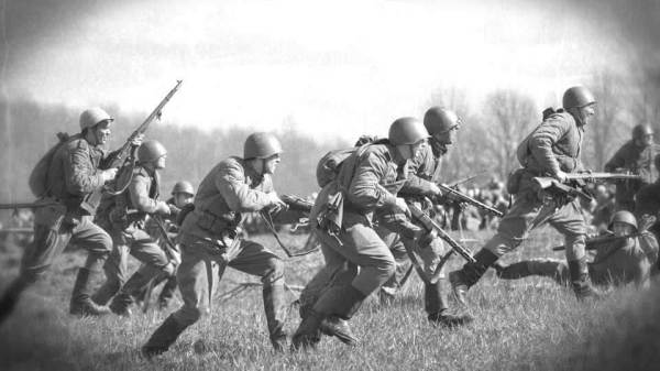 Top Five Fascinating Facts About The Second World War
