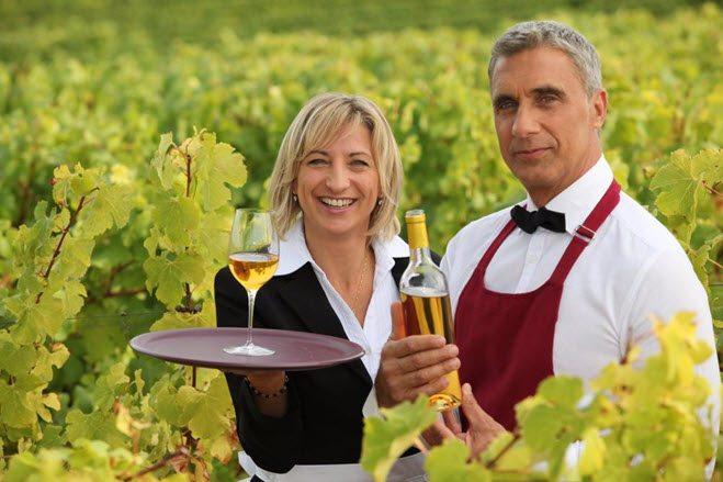 Test hva du kan om vin