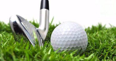 Sport quiz 4 golf