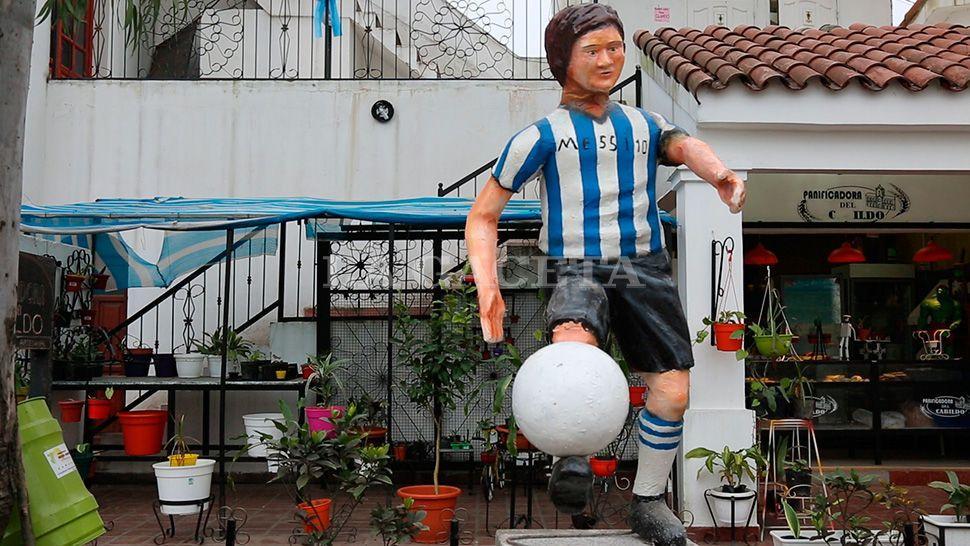 Famaillá, Tucumán. El pueblo más bizarro de la Argentina
