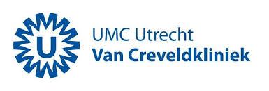 UMC van Creveldkliniek logo
