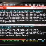 MYTHOS_HOFER_ORF_Teletext_28_08_2009