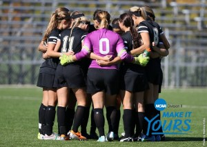 The QU Lady Hawks were selected as the #4 seed in the Midwest Regional on Monday