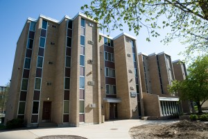 QU Residence Halls to Be Revitalized This Summer
