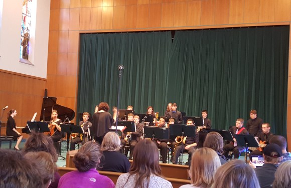 Hawk Express Jazz Band
