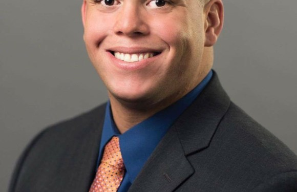 Matt Anderson For President