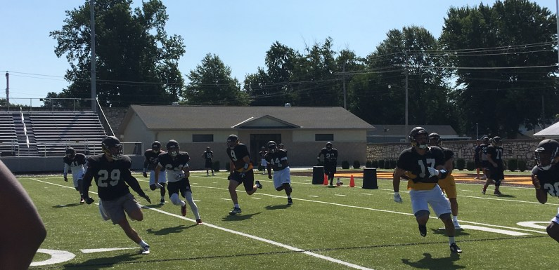 Hawks football ready for 2017 season
