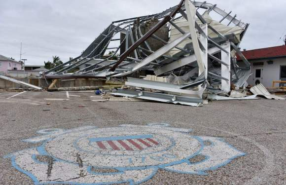 Recent Hurricanes Impact QU Students