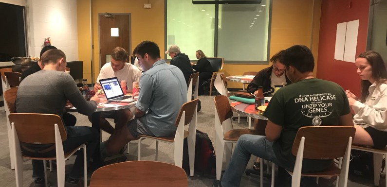 SGA marches forward with fall semester plans