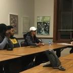 SGA talks ballots and banquets