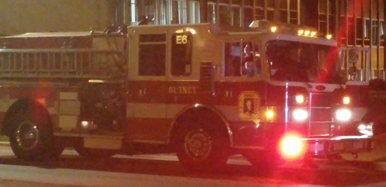 Students Evacuated After Multiple Gas Leak Scares