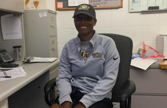 QU Hires Athletic Trainer from Ohio