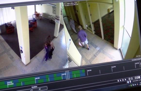 Security measures Increase at QU