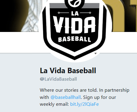 QU Alum thrives with La Vida Baseball