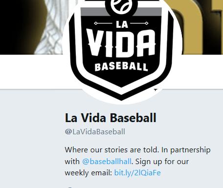 QU Alum thrives with La Vida Baseball