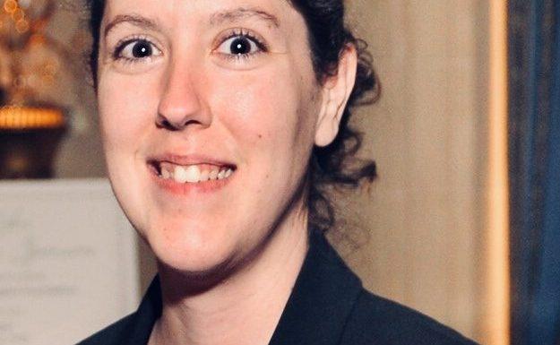 Audra Turnbull: Professional Guardian-Compassionate Companions Inc.