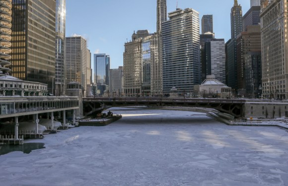 QUestion: Should Chicago become the 51st state?