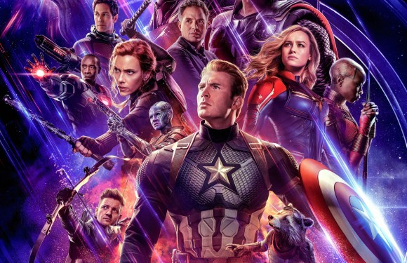 Avengers mania across campus and the globe