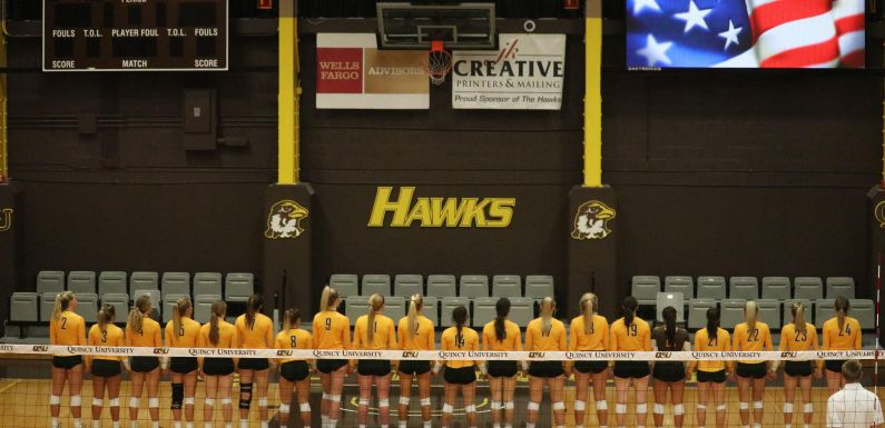 Hawks' football/volleyball 2019 fall preview