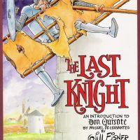 El Quijote en el cine, cómics y la televisión