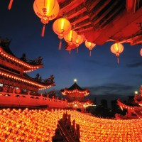 Diferencias entre chinos, japoneses y coreanos