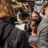 "The Walking Dead 7x09: ""Consenso"""