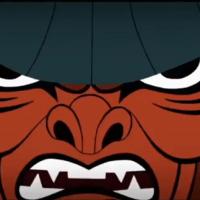 Samurai Jack 5x01: XCII