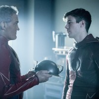 The Flash 3x16: Into the Speed Force