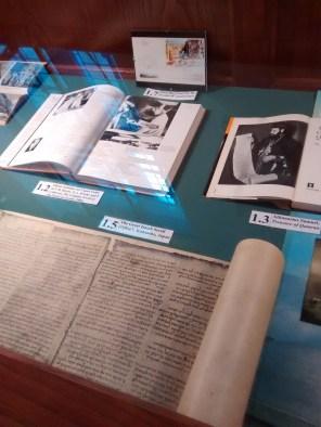 isaiah scroll exhibit