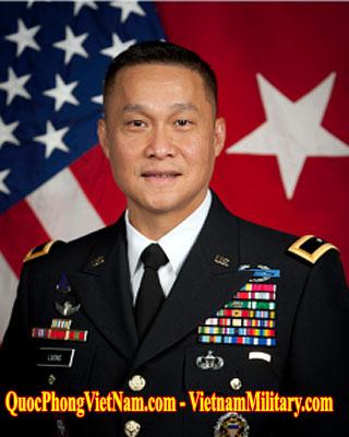 Thiếu tướng Lương Xuân Việt là một trong các tướng Mỹ gốc Việt trong quân đội Hoa Kỳ - Vietnamese genrals in US Army