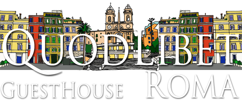 Bed and breakfast Quodlibet Rome