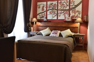 Quodlibet bed and breakfast Rome