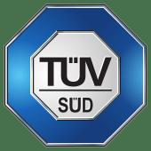 QuoMod Kunde Logo TÜV SÜD