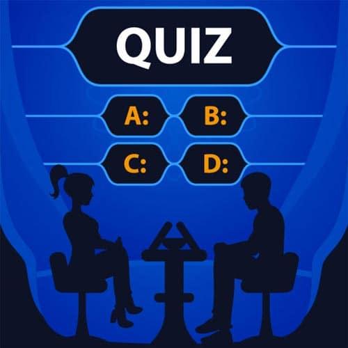 Fun Personality Quiz