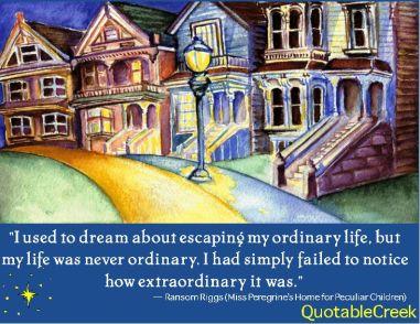 ordinarylife