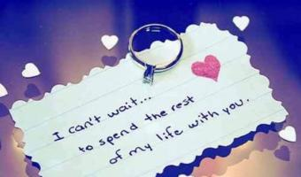 Best Romantic Love Quotes and Sayings for Couple