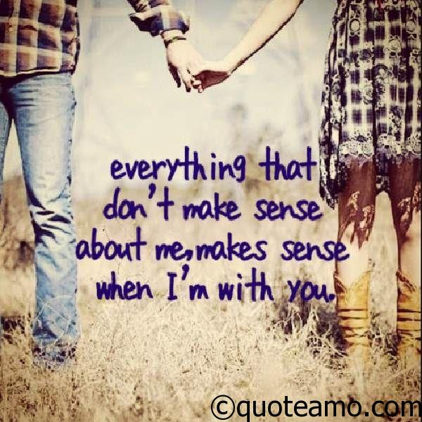 Collection of Romantic Quotes and Sayings for Her - Quote Amo