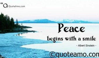 Collection Video of 15+ Best Quotes and Sayings about Peace