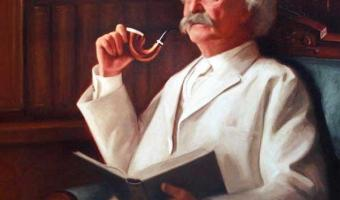 The Best 20 Mark Twain Quotes and Sayings about Life and Education