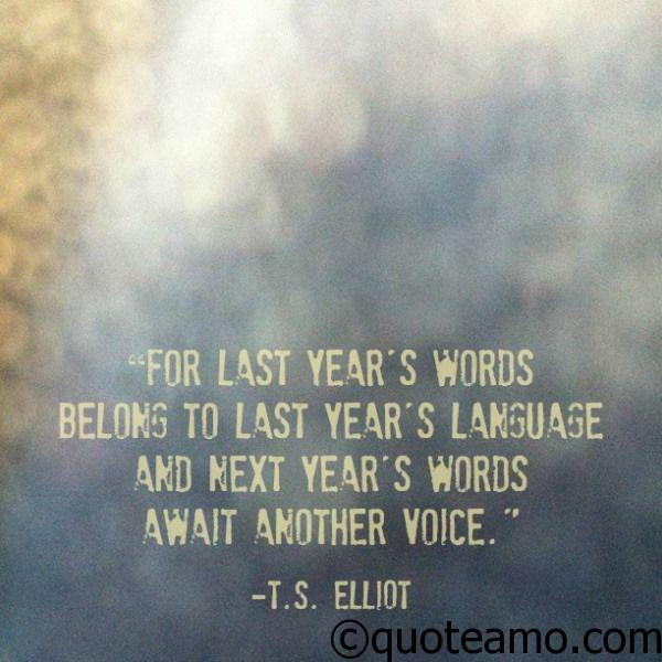 The Last Word 2017 Movie Quotes: Last Year Words Belong To Last Year Language