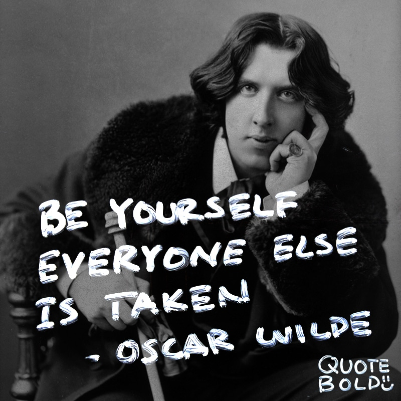 tuesday motivational quote oscar