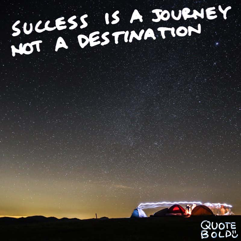 Quotes On Journey Of Success: 32+ Happy Journey Quotes [Images, Tips, And FREE EBook